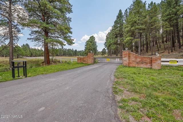 1799 Pine Ridge Drive #12, Williams, AZ 86046 (MLS #187583) :: Flagstaff Real Estate Professionals