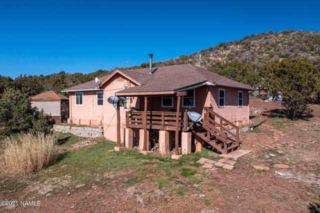 1561 Tangerine Street, Williams, AZ 86046 (MLS #187706) :: Flagstaff Real Estate Professionals