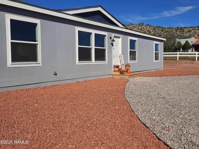 5920 Robin Lynn Lane, Rimrock, AZ 86335 (MLS #187720) :: Keller Williams Arizona Living Realty