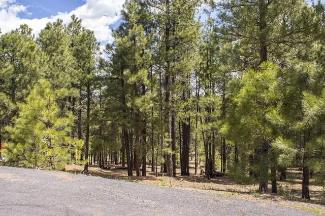 2051 Peery Francis, Flagstaff, AZ 86005 (MLS #173665) :: Keller Williams Arizona Living Realty
