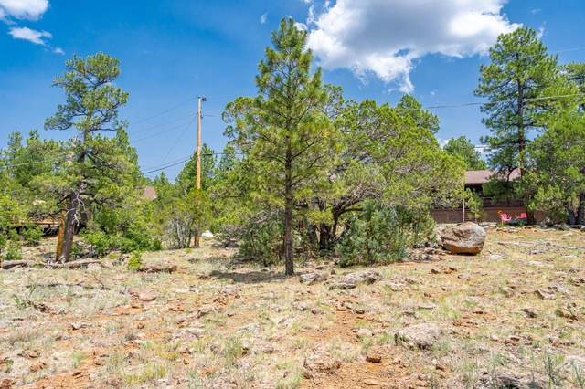 1140 Cactus Wren Circle, Munds Park, AZ 86017 (MLS #183105) :: Keller Williams Arizona Living Realty