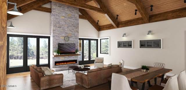 295 Foxboro Road #5, Munds Park, AZ 86017 (MLS #184335) :: Maison DeBlanc Real Estate