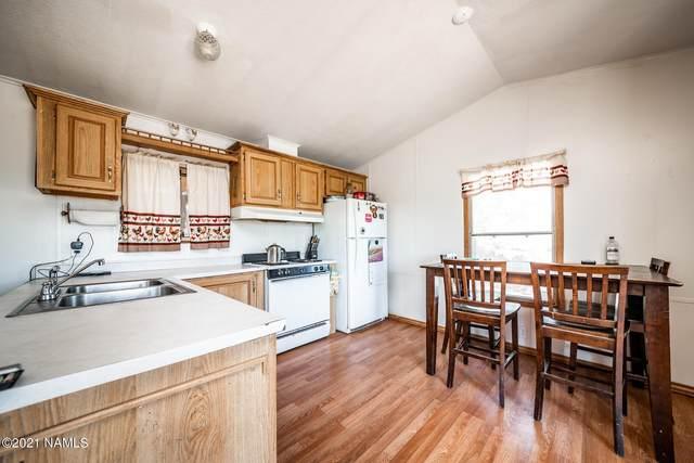 227 Pineveta Way, Ash Fork, AZ 86320 (MLS #185149) :: Flagstaff Real Estate Professionals