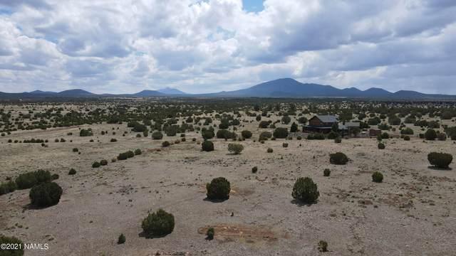 7571 Tulip Trail, Williams, AZ 86046 (MLS #185752) :: Keller Williams Arizona Living Realty