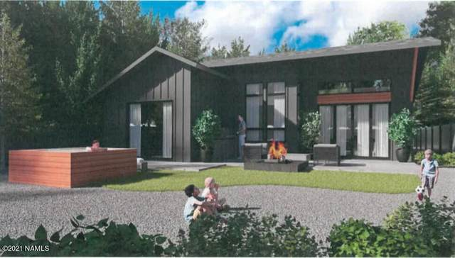 2799 Bogey Drive, Williams, AZ 86046 (MLS #186158) :: Flagstaff Real Estate Professionals