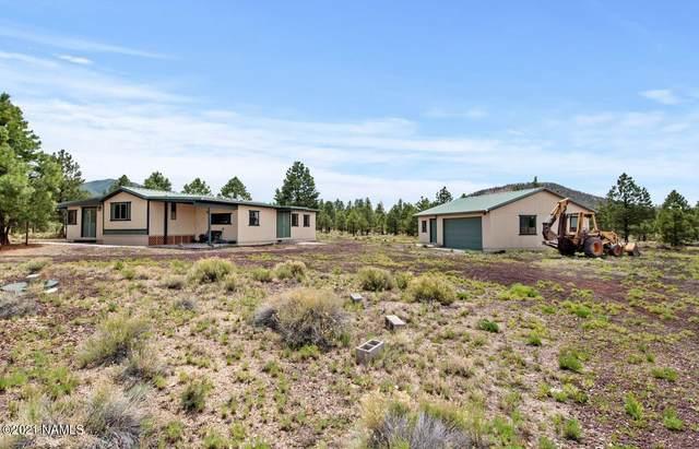 12227 Spring Valley Road, Parks, AZ 86018 (MLS #186223) :: Keller Williams Arizona Living Realty