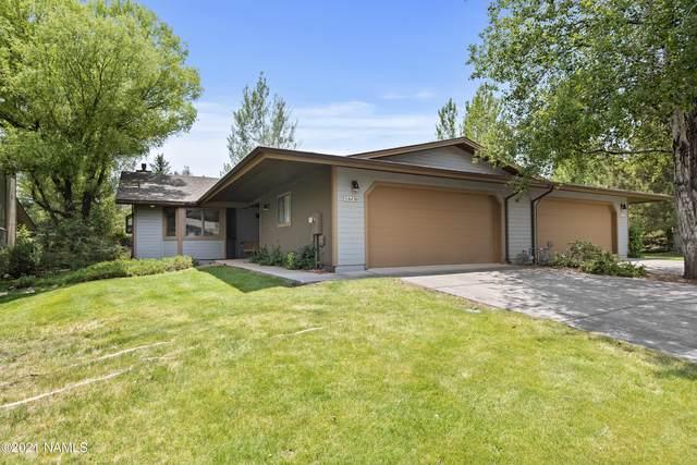 6430 Willow Loop, Flagstaff, AZ 86004 (MLS #186297) :: Keller Williams Arizona Living Realty