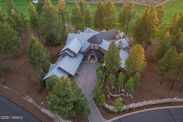 3956 Clubhouse Circle, Flagstaff, AZ 86005 (MLS #186461) :: Keller Williams Arizona Living Realty