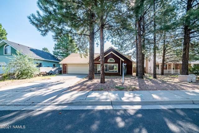 2739 Fox Run Drive, Flagstaff, AZ 86004 (MLS #187294) :: Flagstaff Real Estate Professionals