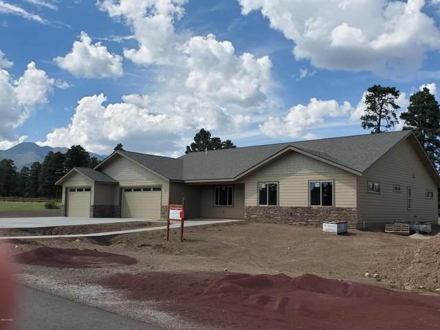 6049 Johnson Ranch Road, Flagstaff, AZ 86004 (MLS #178816) :: Keller Williams Arizona Living Realty