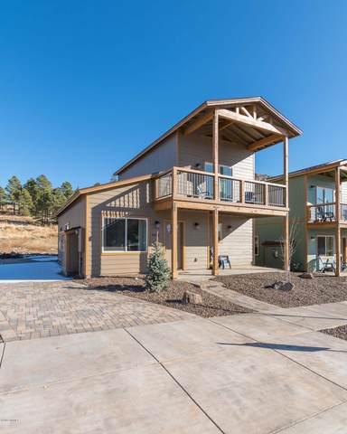4960 Retreat Circle Lot 2, Flagstaff, AZ 86004 (MLS #179435) :: Keller Williams Arizona Living Realty