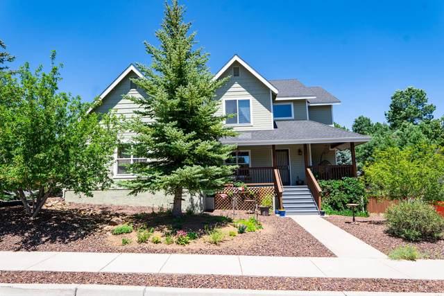 789 Lone Star Trail, Flagstaff, AZ 86001 (MLS #180186) :: Keller Williams Arizona Living Realty