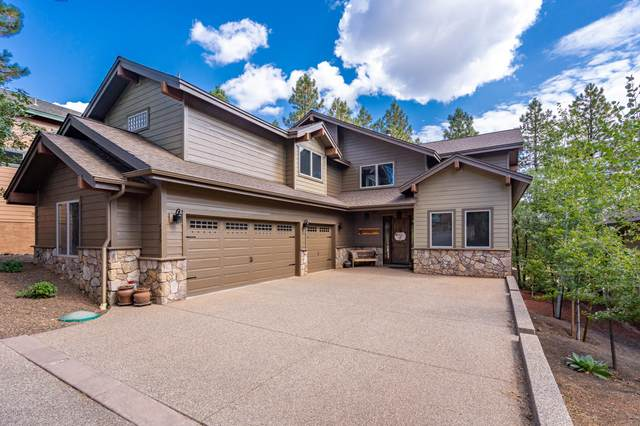 4220 Lariat Loop, Flagstaff, AZ 86005 (MLS #183229) :: Keller Williams Arizona Living Realty