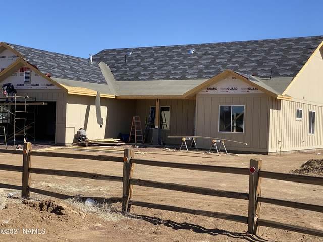 9191 Neptune Drive, Flagstaff, AZ 86004 (MLS #183265) :: Flagstaff Real Estate Professionals