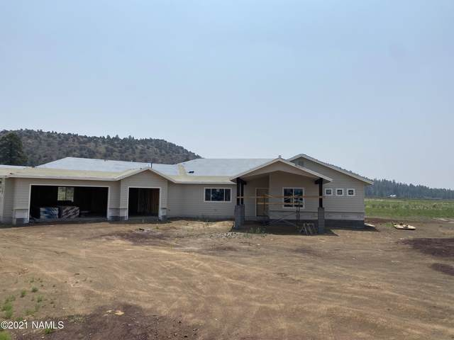 9775 Girard Road, Flagstaff, AZ 86004 (MLS #183864) :: Keller Williams Arizona Living Realty