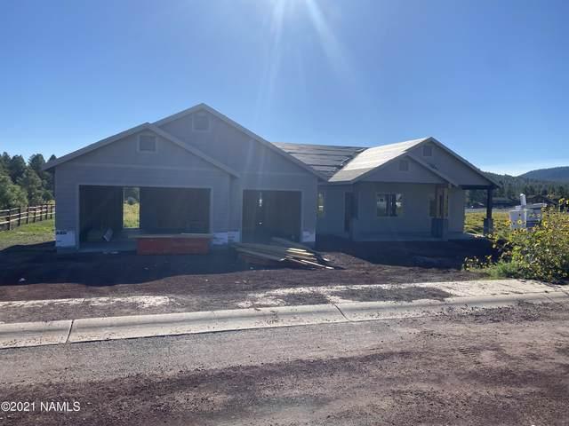 184 Royal Troon Drive, Williams, AZ 86046 (MLS #186873) :: Keller Williams Arizona Living Realty