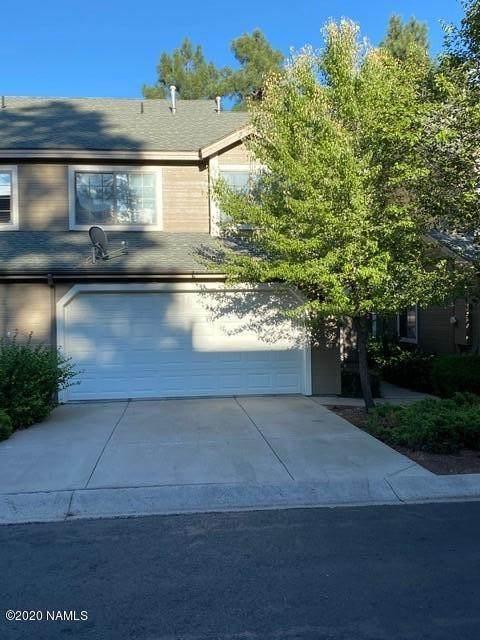 2558 Sonoran Lane, Flagstaff, AZ 86001 (MLS #182532) :: Keller Williams Arizona Living Realty