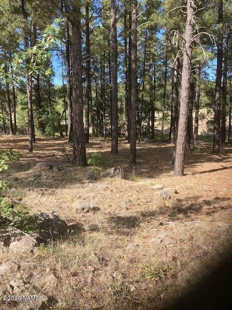 3981 Jim Owens, Flagstaff, AZ 86005 (MLS #183164) :: Keller Williams Arizona Living Realty