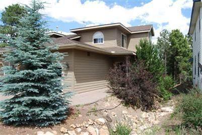 2148 Old Stump Way, Flagstaff, AZ 86004 (MLS #183557) :: Keller Williams Arizona Living Realty