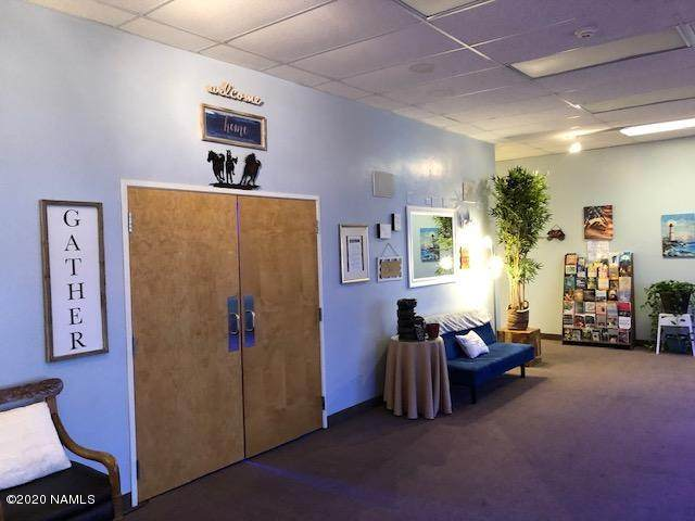 963 W Rte 66 #200, Flagstaff, AZ 86001 (MLS #183733) :: Maison DeBlanc Real Estate