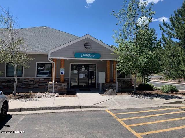 1750 N Railroad Spring Boulevard #10, Flagstaff, AZ 86001 (MLS #184264) :: Maison DeBlanc Real Estate