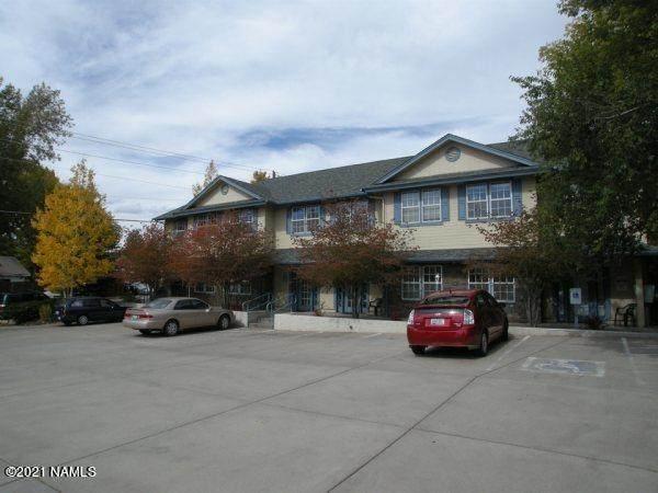 408 N Kendrick Street, Flagstaff, AZ 86001 (MLS #184394) :: Keller Williams Arizona Living Realty