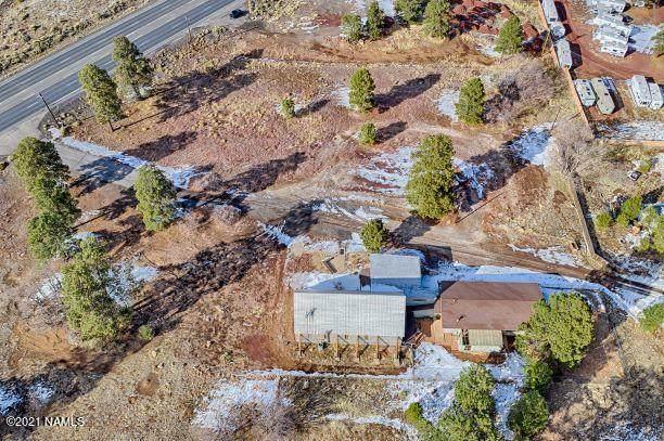 7725 N Us-89, Flagstaff, AZ 86004 (MLS #184631) :: Flagstaff Real Estate Professionals