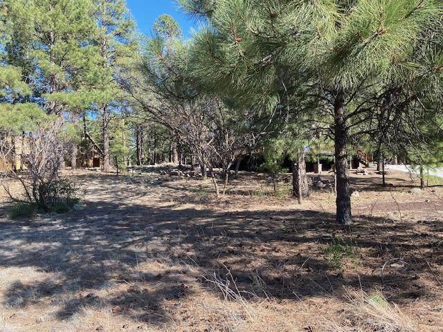 953 S Cypress, Williams, AZ 86046 (MLS #185244) :: Flagstaff Real Estate Professionals
