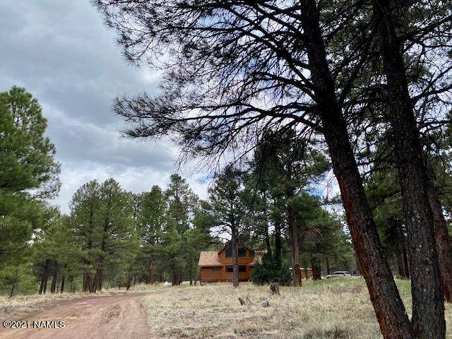 2440 River Valley Road, Flagstaff, AZ 86004 (MLS #185755) :: Maison DeBlanc Real Estate