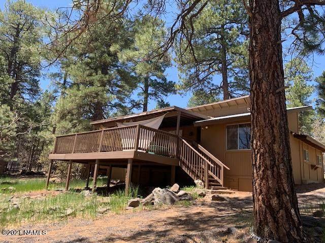 1369 Park Drive, Mormon Lake, AZ 86038 (MLS #185774) :: Keller Williams Arizona Living Realty