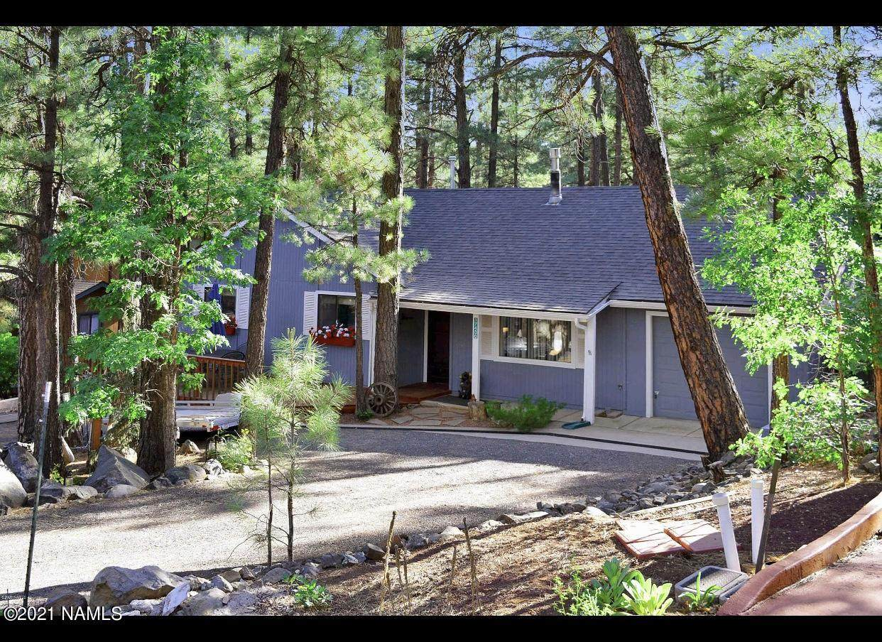 17430 Shadow Rock Place - Photo 1