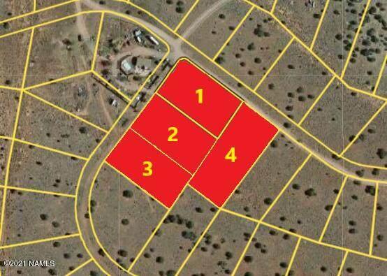 3553 Camino Drive #4, Williams, AZ 86046 (MLS #187501) :: Keller Williams Arizona Living Realty