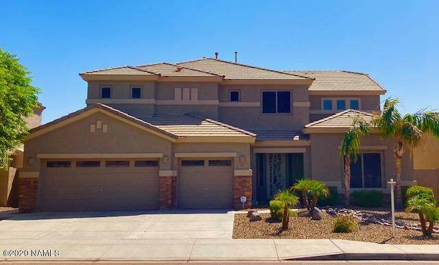 5037 Yearling Road, Phoenix, AZ 85083 (MLS #183167) :: Keller Williams Arizona Living Realty