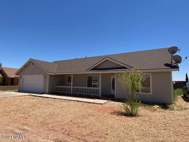 128 Hipkoe Drive, Winslow, AZ 86047 (MLS #185628) :: Keller Williams Arizona Living Realty