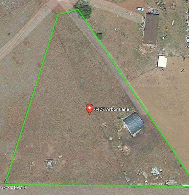 6427 Arbor Lane, Parks, AZ 86018 (MLS #182606) :: Keller Williams Arizona Living Realty