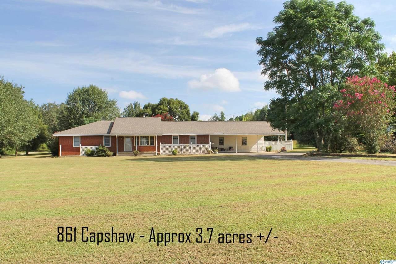861 Capshaw Road - Photo 1