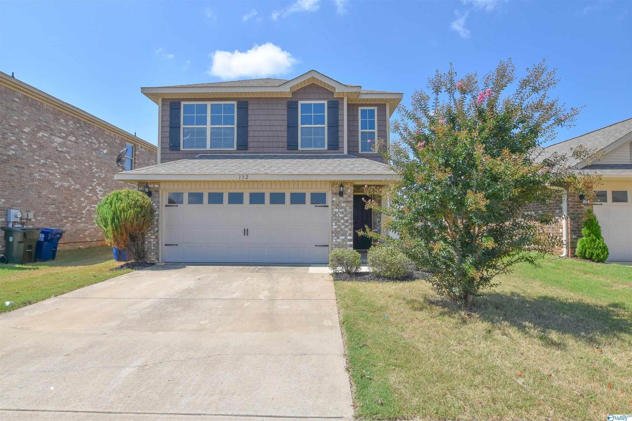 132 Pitts Griffin Drive - Photo 1