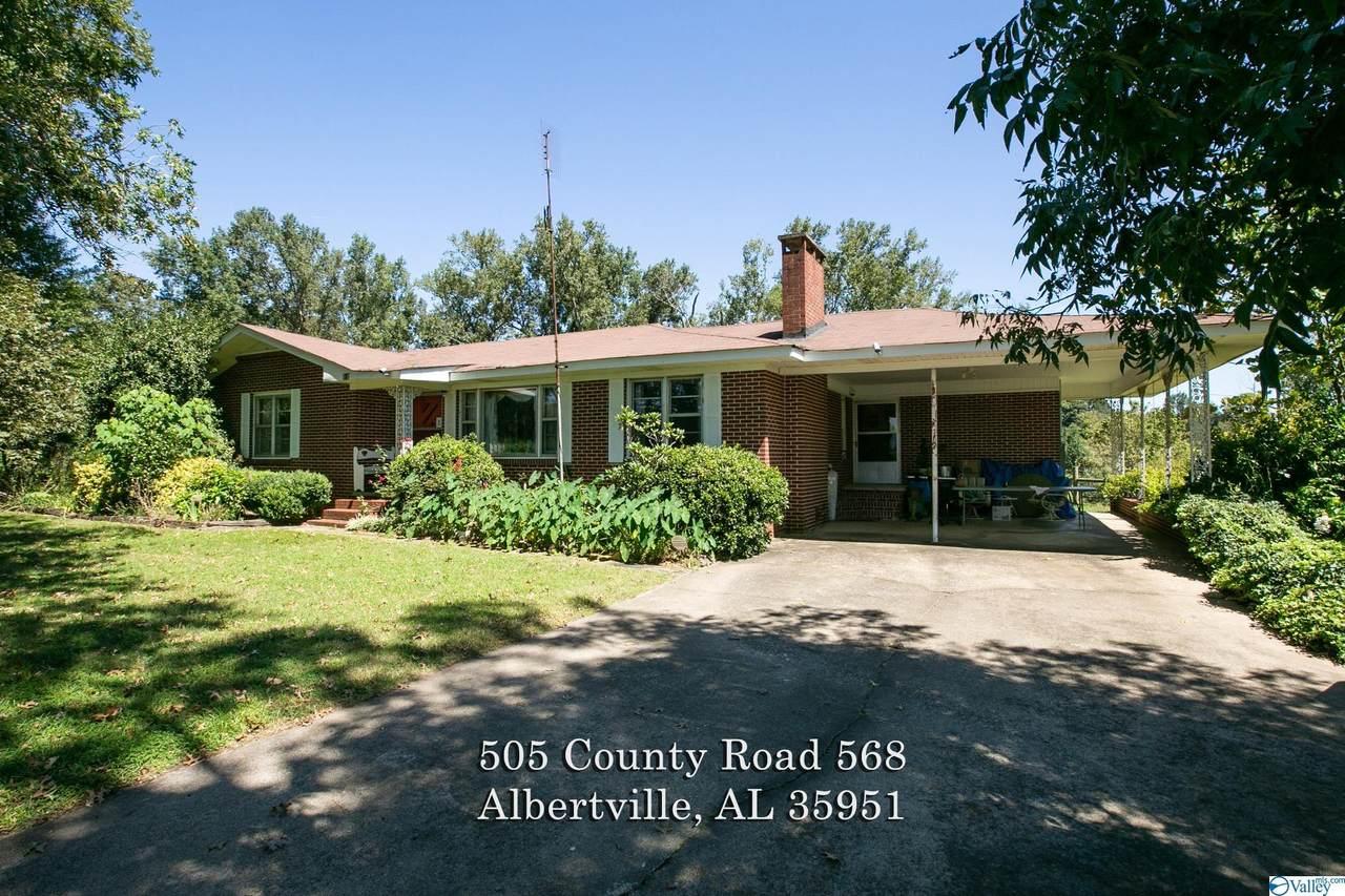 505 County Road 568 - Photo 1
