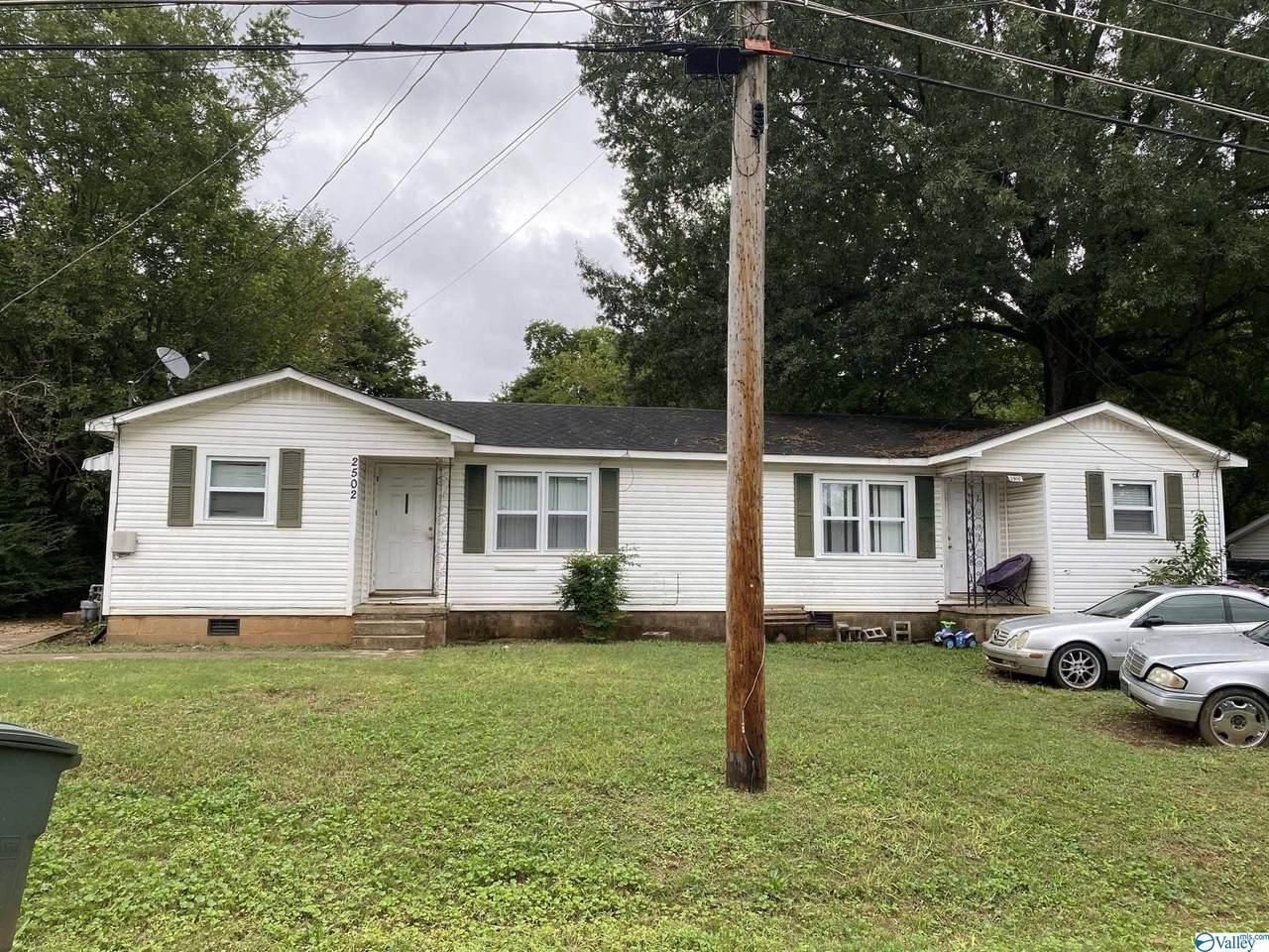 2500-2502 Huntsville Street - Photo 1