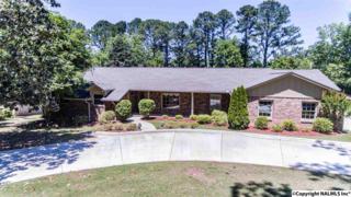 1215 Governors Drive, Huntsville, AL 35801 (MLS #1057844) :: Amanda Howard Real Estate