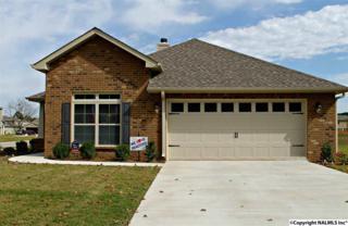 120 Bermuda Lakes Drive, Meridianville, AL 35759 (MLS #1042643) :: Amanda Howard Real Estate