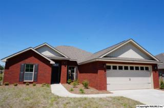 141 Bermuda Lakes Drive, Meridianville, AL 35759 (MLS #1042648) :: Amanda Howard Real Estate