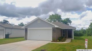 349 Mertle Drive, Huntsville, AL 35810 (MLS #1056389) :: Amanda Howard Real Estate