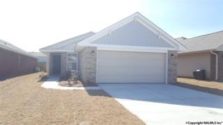 233 Bermuda Lakes Drive, Meridianville, AL 35759 (MLS #1061577) :: Amanda Howard Real Estate