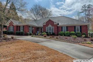 100 Antebellum Drive, Meridianville, AL 35759 (MLS #1065471) :: Amanda Howard Real Estate