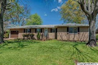 612 Vance Road, Huntsville, AL 35801 (MLS #1066413) :: Amanda Howard Real Estate