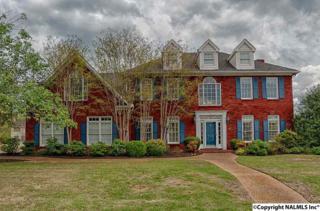 3207 Cove Lake Road, Owens Cross Roads, AL 35763 (MLS #1066670) :: Amanda Howard Real Estate