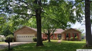 2907 Lafayette Circle, Huntsville, AL 35801 (MLS #1067111) :: Amanda Howard Real Estate
