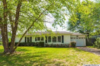 1502 SE Seton Avenue, Decatur, AL 35601 (MLS #1067340) :: Amanda Howard Real Estate