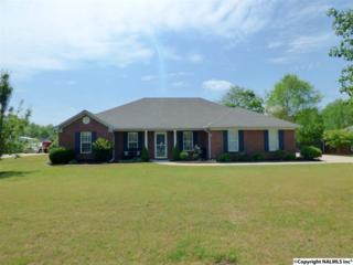 636 Robins Road, Huntsville, AL 35749 (MLS #1067390) :: Amanda Howard Real Estate